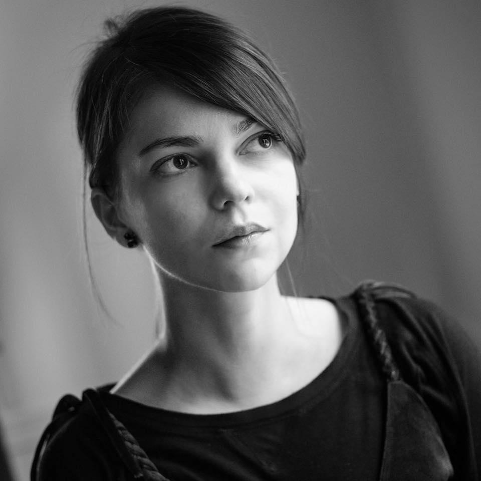 Alexandra Caciur