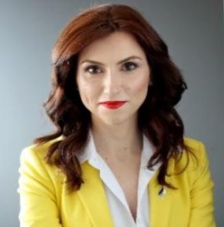 Maria Ruxandra Mihai