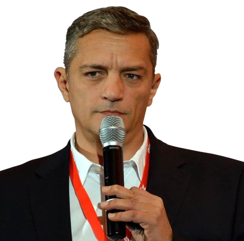 Bogdan Comănescu