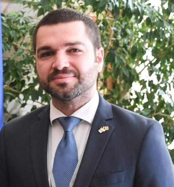 Amir Sagron