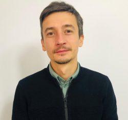 Cristi Ilișuan